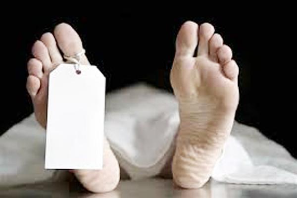 ससुराल गया था युवक, नहाते समय करंट लगने से मौत