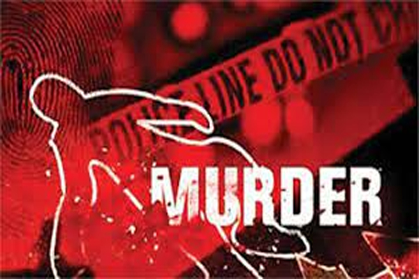 Dead body of young man thrown in Jaipur, rotten street corpse found in plastic bag - Jaipur News in Hindi