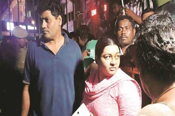 jayalalithaa niece deepa jaikumar join politics soon - Chennai News in Hindi