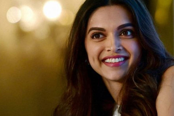 Deepika the only Indian in Variety International Womens Impact Report 2021 - Bollywood News in Hindi