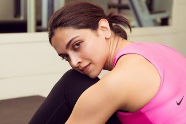 Deepika Padukone on what fitness means to her - Fitness Tips in Hindi