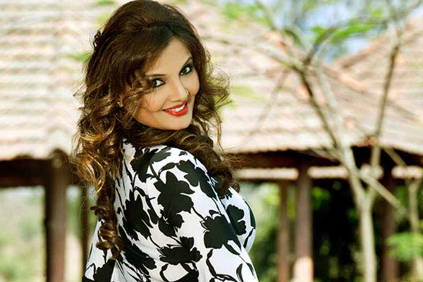 Deepshikha Nagpal: I am a learner and that is why I served - Bollywood News in Hindi