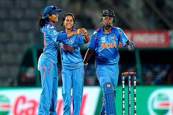 Deepti Sharma became captain of UP T20 team - Agra News in Hindi
