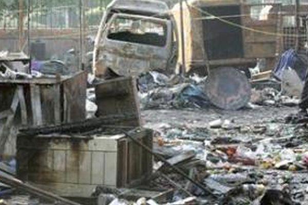verdict in delhi serial blasts case now on feb 16 - Delhi News in Hindi