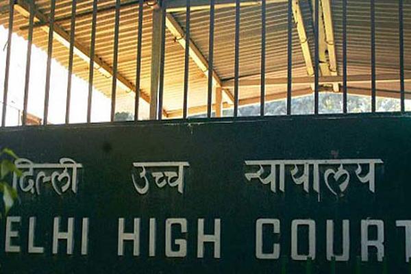 Delhi HC asks Crime Branch to probe CISF man disappearance - Delhi News in Hindi