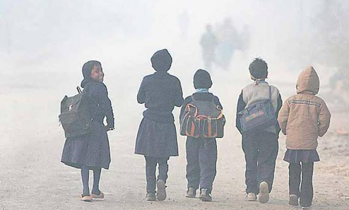 All 12th schools closed today in up - Lucknow News in Hindi