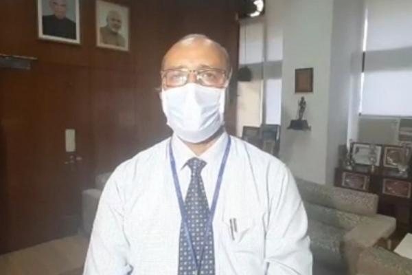 Delta strain predominated during second wave PGI Chandigarh - Chandigarh News in Hindi