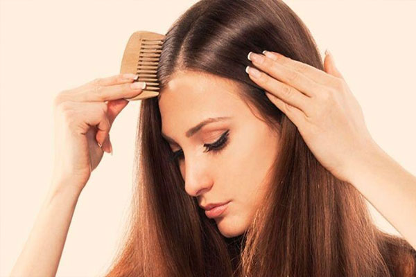 Follow these remedies to get relief from problems like dandruff and hair fall - Home Remedies in Hindi