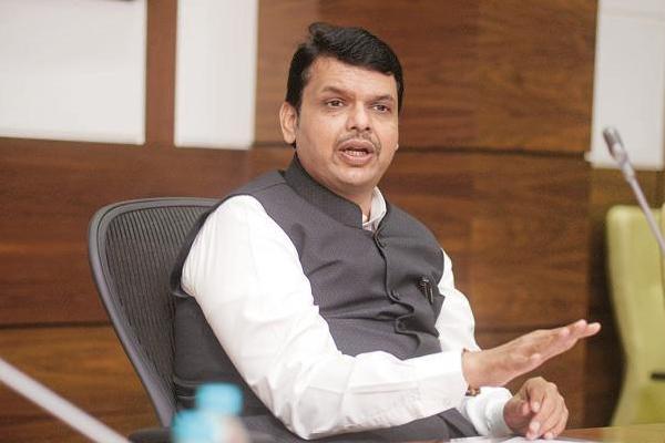 Devendra Fadnavis says BJP and Shiv Sena should contest Lok Sabha, Maharashtra Assembly polls together in 2019 - Mumbai News in Hindi