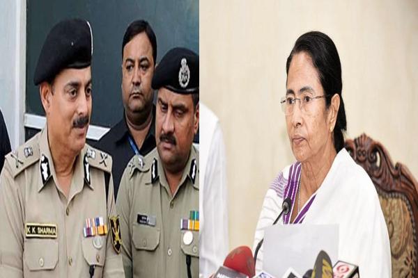 BSF DG said, Mamata Banerjee is settling Rohingya in Bengal - Delhi News in Hindi