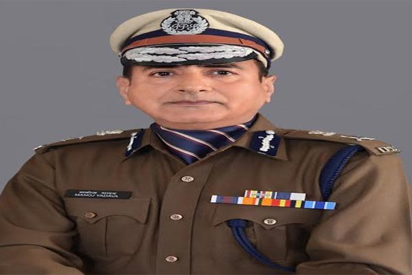 चुनाव ड्यूटी के लिए 67000 सुरक्षाकर्मी तैनात - डीजीपी