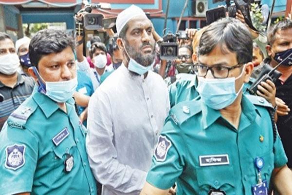 Bangladesh - Mamunul confesses to incite violence against Modi visit - Delhi News in Hindi