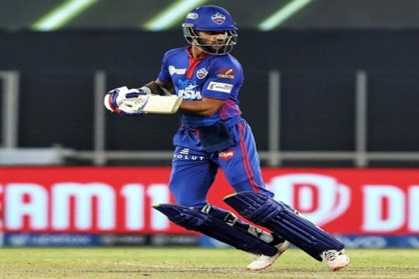Dhawan could lead India in Sri Lanka white-ball series - Cricket News in Hindi