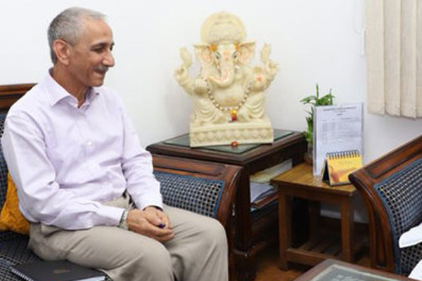 Kashmir interlocutor Dineshwar Sharma to visit Jammu and Kashmir today, Hurriyat Boycott Meeting - Srinagar News in Hindi