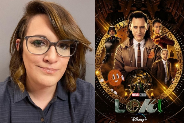 Director Kate Herron reveals what drew her to Loki - Hollywood News in Hindi