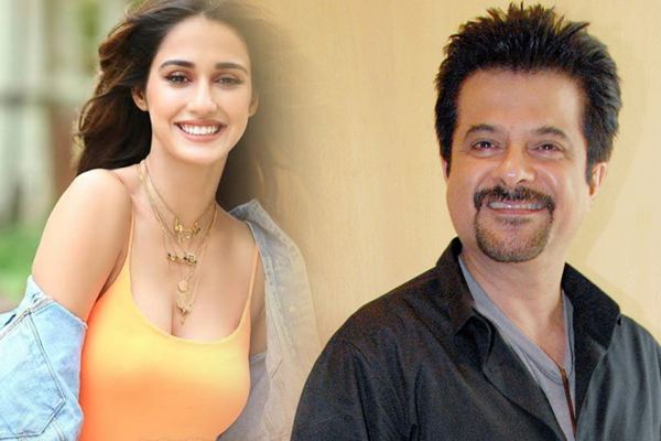 Disha Patani on Anil Kapoor: My Mr India still looks the same - Bollywood News in Hindi