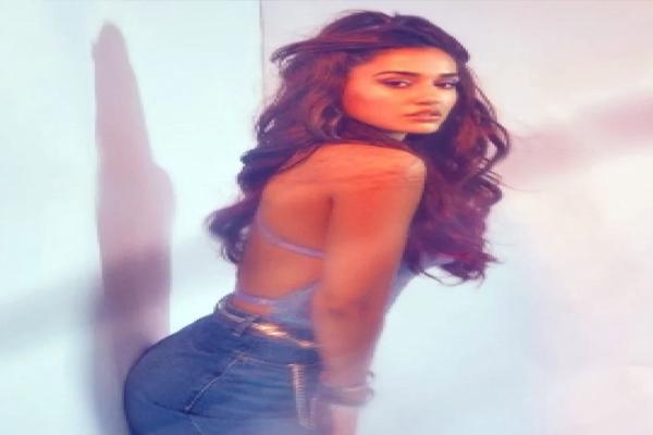 Disha Patani posts about her mood - Bollywood News in Hindi