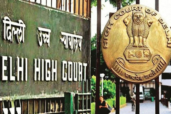 Physical hearing in Delhi HC to commence from 15 March - Delhi News in Hindi