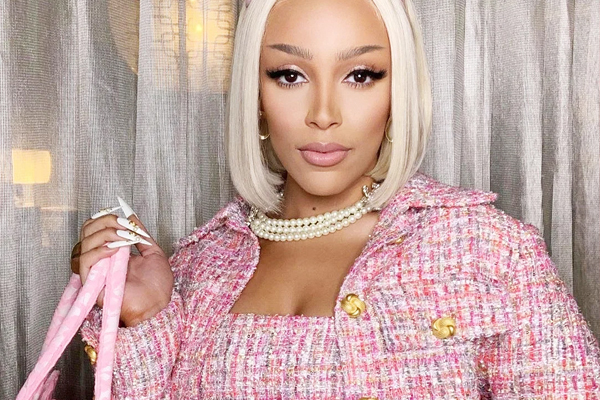 Doja Cat calls for support in fighting devastating hunger crisis - Hollywood News in Hindi