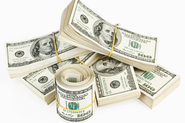 Federal Reserve raises interest rates, fall in US dollar - World News in Hindi