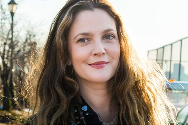 Drew Barrymore had a huge crush on Andrew McCarthy - Hollywood News in Hindi