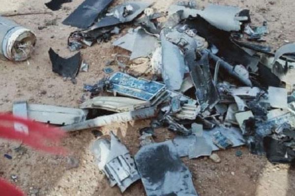 श्रीगंगानगर में पाकिस्तानी ड्रोन को भारतीय सेना ने मार गिराया, यहां जानिए