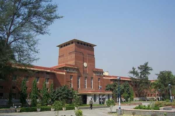 दूसरी कट ऑफ में ही फुल हुई दिल्ली विश्वविद्यालय की 60 फीसदी सीटें