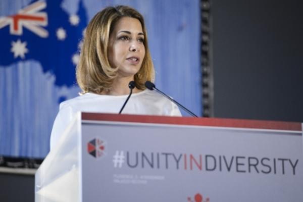 Dubai suspected after Princess Haya listed in Pegasus data - India News in Hindi