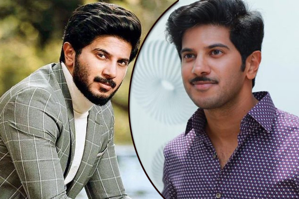 My Hands Shake While Doing Intimate Scenes, Says Dulquer