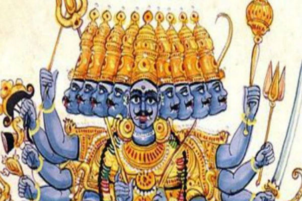 These Places In India Know Interesting Facts On Dussehra - Weird Stories in Hindi