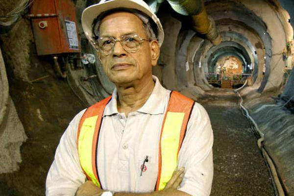 Metro Man resigns as Advisor to Lucknow metro - Lucknow News in Hindi