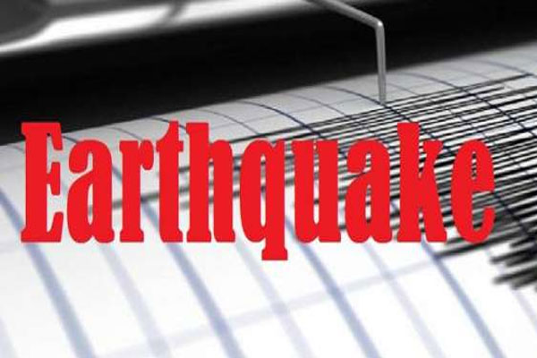 Earthquake : रोहतक में फिर लगे भूकंप के हल्के झटके, रिक्टर स्केल पर 2.8 मापी गई तीव्रता