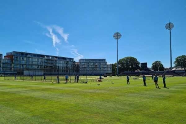भारत-इंग्लैंड महिला टेस्ट के लिए पिच के इस्तेमाल पर ईसीबी ने मांगी माफी