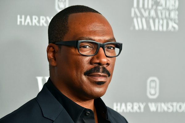 Eddie Murphy on Hollywood: White men run this business - Hollywood News in Hindi