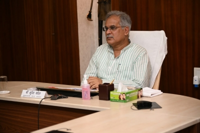 The amount of CSR fund deposited in PM Care should be given to Chhattisgarh: Baghel - Raipur News in Hindi