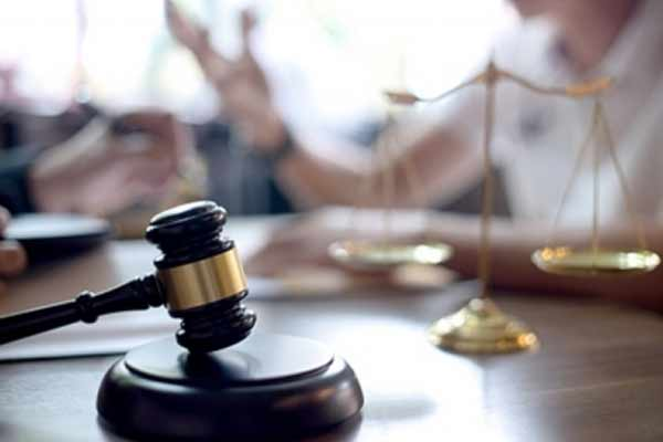 Egypt: 9 people sentenced to life on terror charges - World News in Hindi