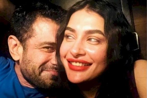 एजाज खान ने बताया सफल, खुशहाल रिश्ते का राज