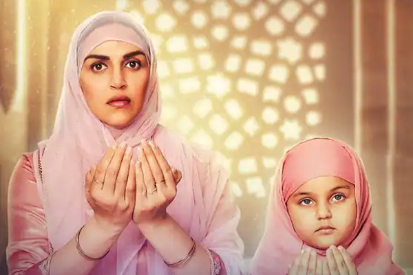 Esha Deol: Ek Duaa touched me more as a mother of two girls - Bollywood News in Hindi