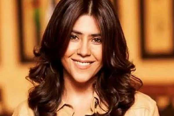 Ekta gets one more award, thanks to team - Bollywood News in Hindi