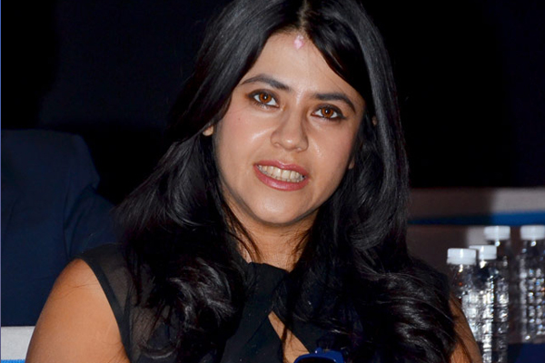 Ekta Kapoor: In most countries, sexuality of a woman is considered sin - Television News in Hindi
