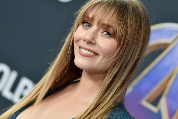 Elizabeth Olsen: Nepotism creates fear that you do not deserve the work you get - Hollywood News in Hindi