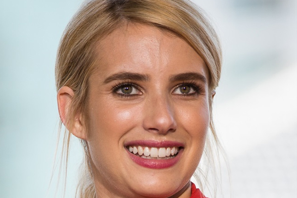 Emma Roberts on being pregnant during Covid pandemic - Hollywood News in Hindi