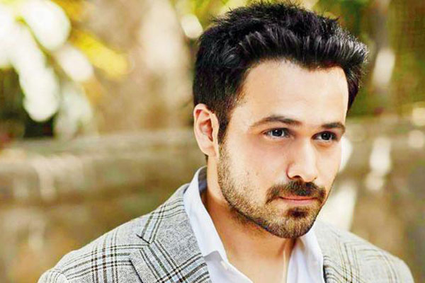 Emraan Hashmi: I still get nervous before first day of shoot - Bollywood News in Hindi