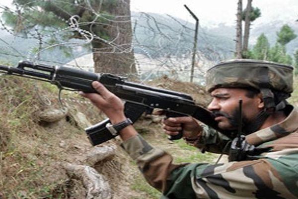 encounter continue at anathnag in jammu kashmir - Srinagar News in Hindi