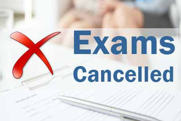 Other board exams canceled, schools not available in Delhi, Mumbai - Career News in Hindi
