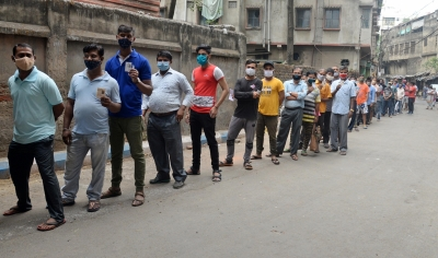 Polling for Panchayat by-elections in UP - Lucknow News in Hindi