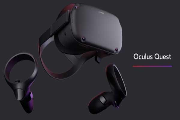 Facebook to start testing VR ads inside Oculus system. - Gadgets News in Hindi