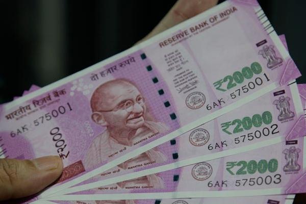 जाली नोट बनाने वाले गिरोह का पर्दाफाश, 4.25 लाख रुपए बरामद