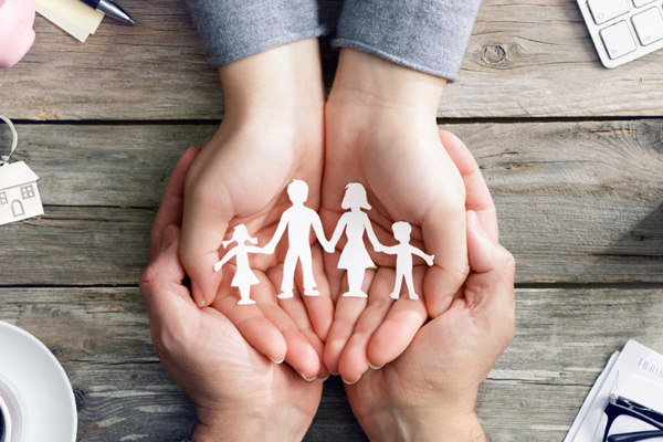 Engaging in family care work prevents risk of suicide in men - Lifestyle News in Hindi