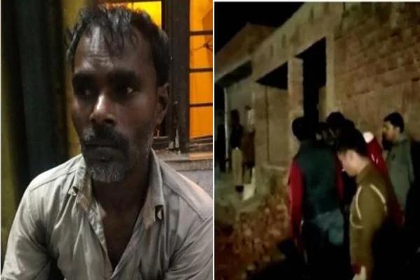 फर्रुखाबाद: 23 मासूमों की जिंदगी बचाई, एनकाउंटर में ढेर हुआ सिरफिरा